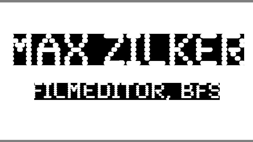 Max Zilker