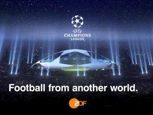 ZDF – Champions League